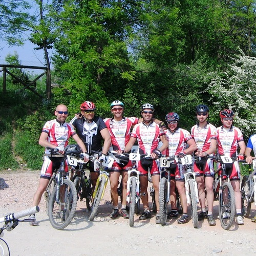 Collegno (To)  MTB UISP 2011